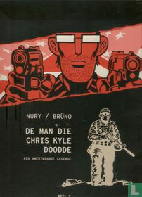 De man die Chris Kyle doodde 2 kopen