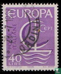 Europa – Sailing ship  for sale