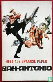 Heet als Spaanse peper for sale