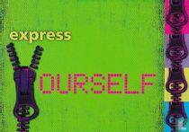 "Heathrow Express ""express Yourself"""