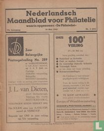 Nederlandsch Maandblad voor Philatelie 221