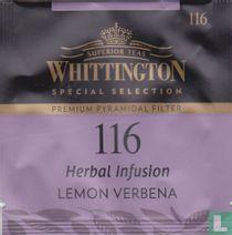 116 Lemon Verbena