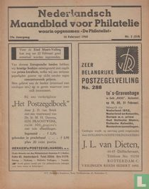 Nederlandsch Maandblad voor Philatelie 218