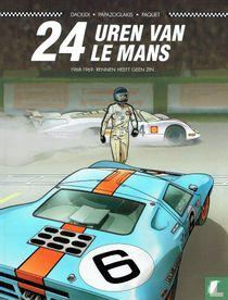 1968-1969 : Rennen heeft geen zin...  kopen
