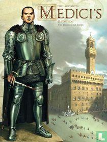 Cosimo 1 - Van kruimels tot festijn  kopen