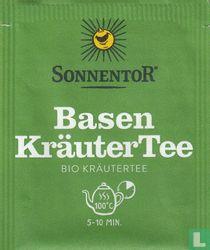 Basen Kräuter Tee