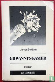 Giovanni's kamer for sale