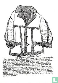 """Michael Landy - Breakdown """"My Dad's Sheepskin Coat"""""""