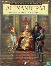 Alexander Vl Het bewind van de Borgia's  kopen