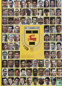 50 Jaar SC Cambuur