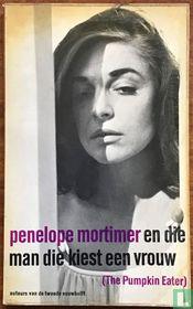 Penelope Mortimer en die man die kiest een vrouw kaufen