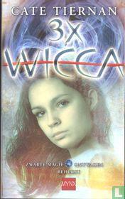 3 x Wicca omnibus 2 acheter