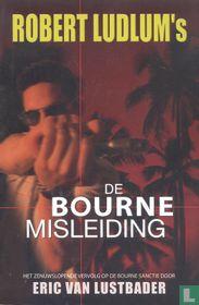 De Bourne misleiding   acheter