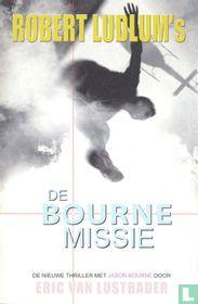 De Bourne missie acheter
