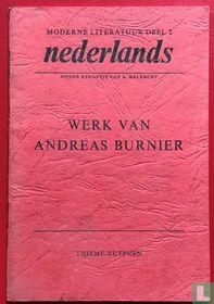 Werk van Andreas Burnier kaufen