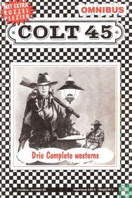 Colt 45 omnibus 63