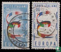 Europa – Lettre E acheter