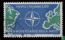 10 années de l'OTAN acheter