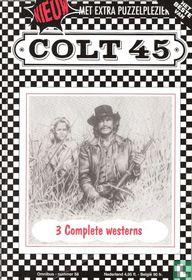 Colt 45 omnibus 58