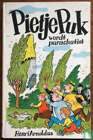 Pietje Puk wordt parachutist kaufen
