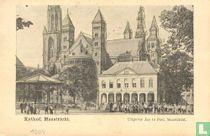 Maastricht Vrijthof groep der kerken