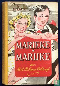 Marieke Marijke kaufen