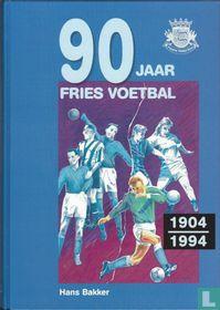 90 jaar Fries voetbal