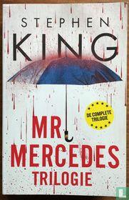 Mr. Mercedes trilogie acheter