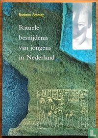 Rituele besnijdenis van jongens in Nederland acheter
