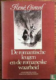 De romantische leugen en de romaneske waarheid acheter