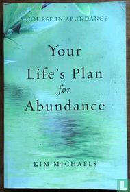 Your Life's plan for Abundance acheter