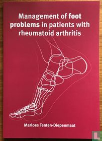 Management of foot problems in patients with rheumatoid arthritis acheter