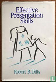 Effective Presentation Skills acheter
