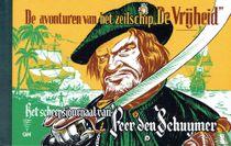 Het scheepsjournaal van Peer den Schuymer  acheter