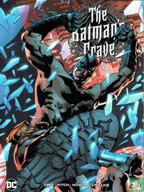 The Batman's Grave 2 kaufen