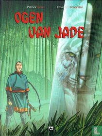 Ogen van jade kaufen