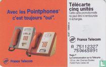 Pointphones