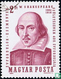 William Shakespeare for sale