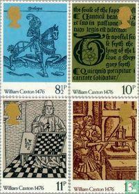 500 jaar boekdrukkunst