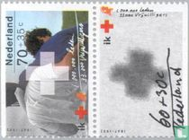125 jaar Nederlandse Rode Kruis