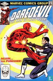 Daredevil 183