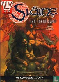 Slaine the Horned God; The Complete Story