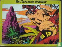 Met Tarzan op avontuur