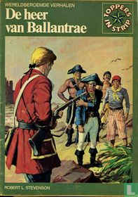 De heer van Ballantrae