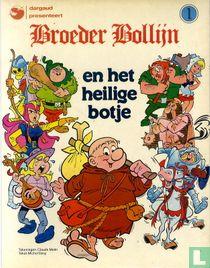 Broeder Bollijn en het heilige botje