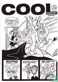 Cool comic nummer 1