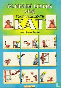 De negen levens van Fat Freddy's kat