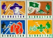 60 years of scouting