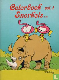 Colorbook vol. 1 Snorkels