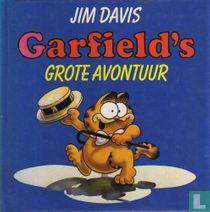 Garfield's grote avontuur